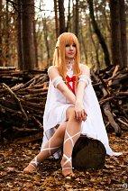 Cosplay-Cover: Asuna Yuuki ⌊ Titania ⌉