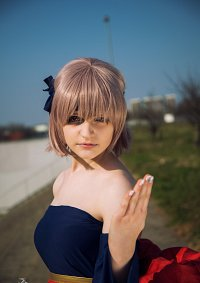 Cosplay-Cover: Ayane | あやね