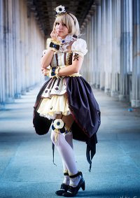 Cosplay-Cover: Tea Cup (Sakizou - Welcome to Tea Time)