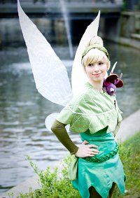 Cosplay-Cover: Tinkerbell [Lost Treasure]