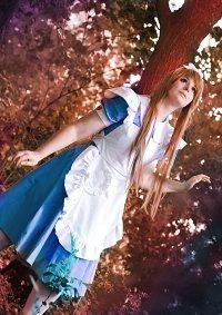 Cosplay-Cover: Miori 'Alice in Wonderland' (Alice Parade)