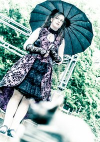 Cosplay-Cover: Lady Ningyo
