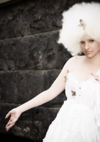 Cosplay-Cover: Moth Queen [Christina Aguilera ~ Fighter PV]