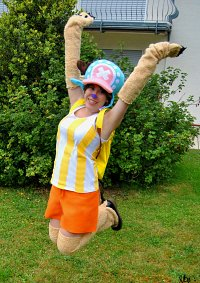 Cosplay-Cover: Chopper [2YL]