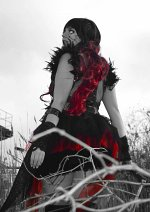 Cosplay-Cover: Nadaira [Broken] Version I
