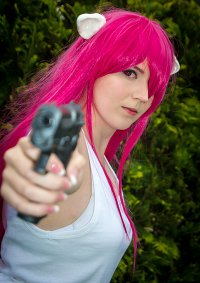 Cosplay-Cover: Lucy/Nyu [Koutas clothes]