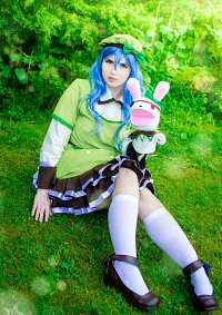 Cosplay-Cover: Yoshino [Movie Date Version]