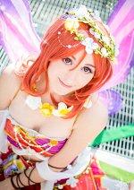Cosplay-Cover: Maki Nishikino (Land of Fairies)
