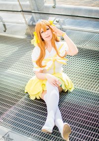 Cosplay-Cover: Hanamaru ~ Aquarium
