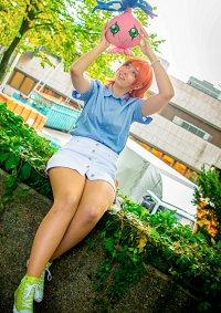 Cosplay-Cover: Sora Takenouchi [Casual]