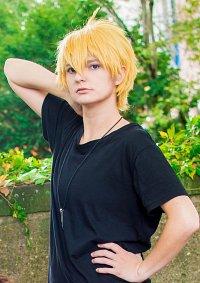"Cosplay-Cover: Yamato ""Matt"" Ishida - Streetoutfit"