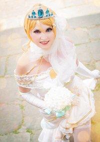 Cosplay-Cover: Eli Ayase [Wedding]