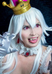 Cosplay-Cover: Boosette