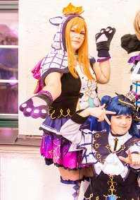 Cosplay-Cover: Hanamarau Kunikida ~Halloween Version I~