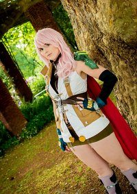 Cosplay-Cover: Lightning [Claire Farron]