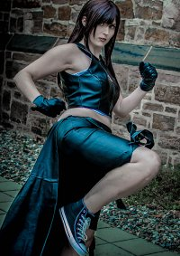 Cosplay-Cover: Tifa Lockhart ~ Advent Children [Remake]