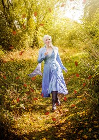 Cosplay-Cover: Elsa von Arendelle [Travel Outfit] Frozen 2