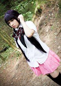 Cosplay-Cover: Kamiki Izumo [Sommeruniform]