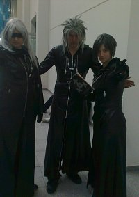 Cosplay-Cover: Xemnas ( Normale Form)