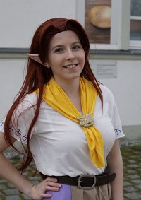 Cosplay-Cover: Malon/ Cremia