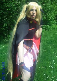 Cosplay-Cover: Fate