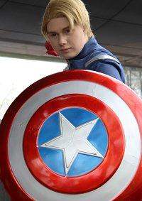 Cosplay-Cover: Captain America [MCU]