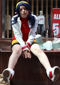 Cosplay-Cover: Crystal  *Mangaversion*