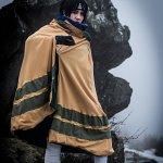 Cosplay: Uchiha Sasuke [Movie1]