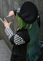 Cosplay-Cover: Ukyo