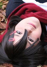 Cosplay-Cover: Ayano Tateyama