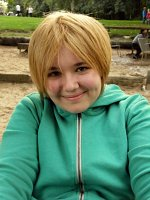 """Cosplay-Cover: Leopold """"Butters"""" Stotch ☼ [Basic]"""