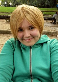 "Cosplay-Cover: Leopold ""Butters"" Stotch ☼ [Basic]"
