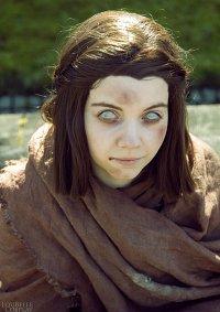 Cosplay-Cover: Arya Stark [season 6]