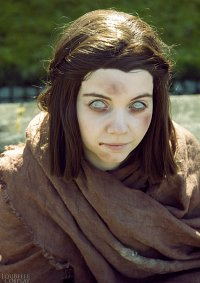 Cosplay-Cover: Arya Stark [season 6]