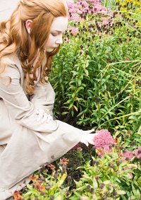 Cosplay-Cover: Margaery Tyrell S5E3