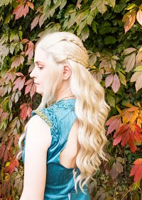 Cosplay-Cover: Daenerys Targaryen {Astapor}