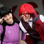 Cosplay: Spucky [(T)Raumschiff Surprise: Periode 1]