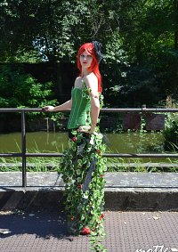Cosplay-Cover: Poison Ivy~☆
