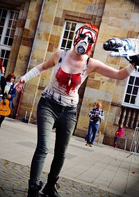 Cosplay-Cover: Psycho