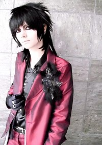 Cosplay-Cover: Eros 「Disaster of BlackHole」