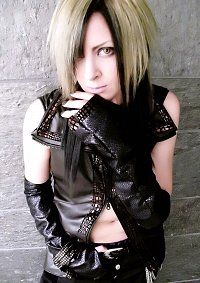Cosplay-Cover: YAMIHITO-闇人- - 「Disaster of BlackHole」