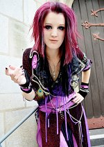 Cosplay-Cover: Lin (Synside)