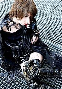 Cosplay-Cover: Yuuki 悠希 『Mayaku』