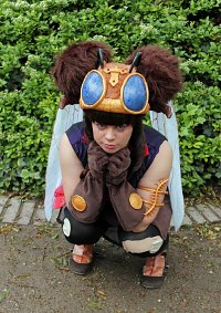 Cosplay-Cover: First Spear Furabijo