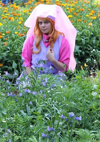 Cosplay-Cover: Maid Marian  Disney Version