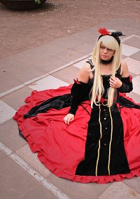 Cosplay-Cover: Elise