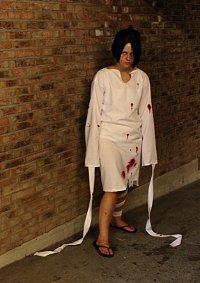 Cosplay-Cover: Mukuro Rukudo [Halloween]