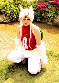 Cosplay-Cover: Amaterasu [Human]