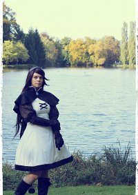 Cosplay-Cover: Agnes Oblige