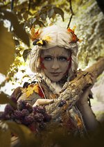 Cosplay-Cover: Herbst / Autumn